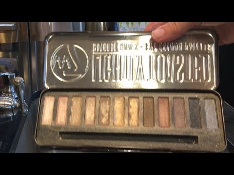 How to fix  Broken Eyeshadow -Make it as Good as New!
