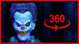 360 | Creepy Clown