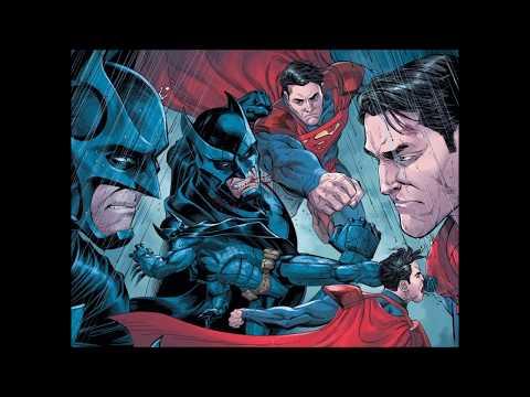 Injustice Superman Tribute