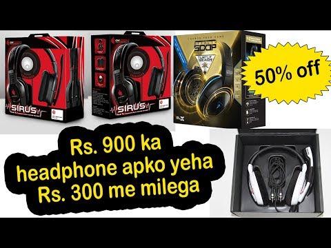 Branded Earphones & Headphones at very Cheap Price (COD available) dombivali mumbai