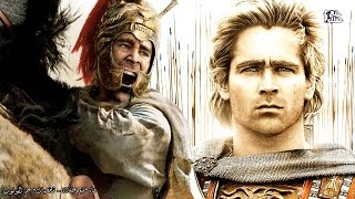 #x202b;الإسكندر الأكبر | أعظم قائد عرفه التاريخ | كسري فارس- قيصر روما - فرعون مصر#x202c;lrm;