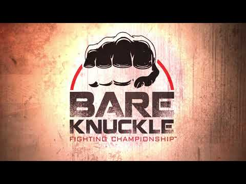 BARE KNUCKLE FC: THE BEGINNING