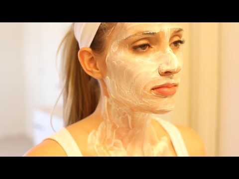 ALKIMme Sour Cream Facial