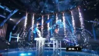 Gina Carano American Gladiators s02s12