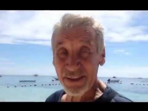 BOHOL ANSWER TO BORACAY WHITE SAND PARADISE A BRITISH EXPAT LIFESTYLE VIDEO