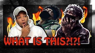 Who the Fxck is SCARLXRD?!?! Noisey Raps Interview REACTION