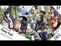"「English Cover」Fairy Tail ""Snow Fairy"" Full Version OP 1【Sam Luff】- Studio Yuraki Mp3"