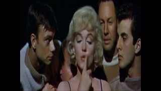 Sexy Girl Dance - Marilyn Monroe