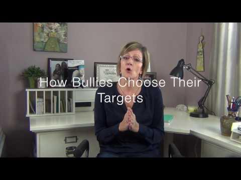 Nurse Bullying: How do bullies choose their targets?