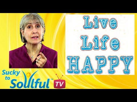 How to Live Life Happy? | A Happy Quotes