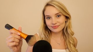 ASMR 100 Triggers For You To Sleep ♥ (4 HOURS)