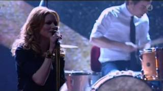 The Cardigans - I Need Some Fine Wine And You, You Need To Be Nicer (Live Grammisgalan 2005)