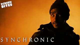 Synchronic (2021) | Official Trailer | Anthony Mackie & Jamie Dornan | SceneScreen
