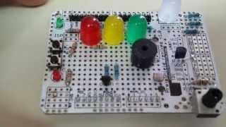 Super Mario Bros Theme: Arduino + Speaker - PakVim net HD