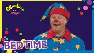 Mr Tumble's Bedtime Songs and Nursery Rhymes for Children   CBeebies