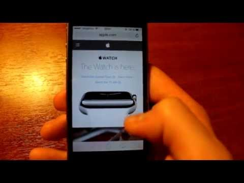 iOS 8.4 Beta 3 - iPhone 5S