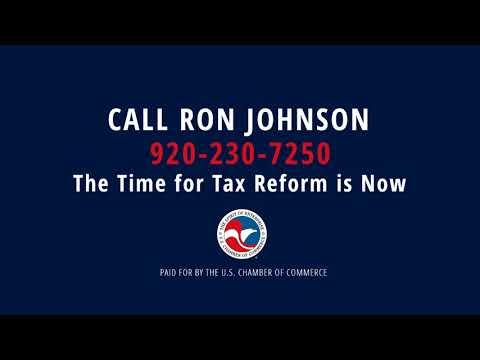 Call Ron Johnson