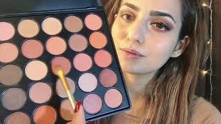 Fall Look 🍁 | Makeup Tutorial