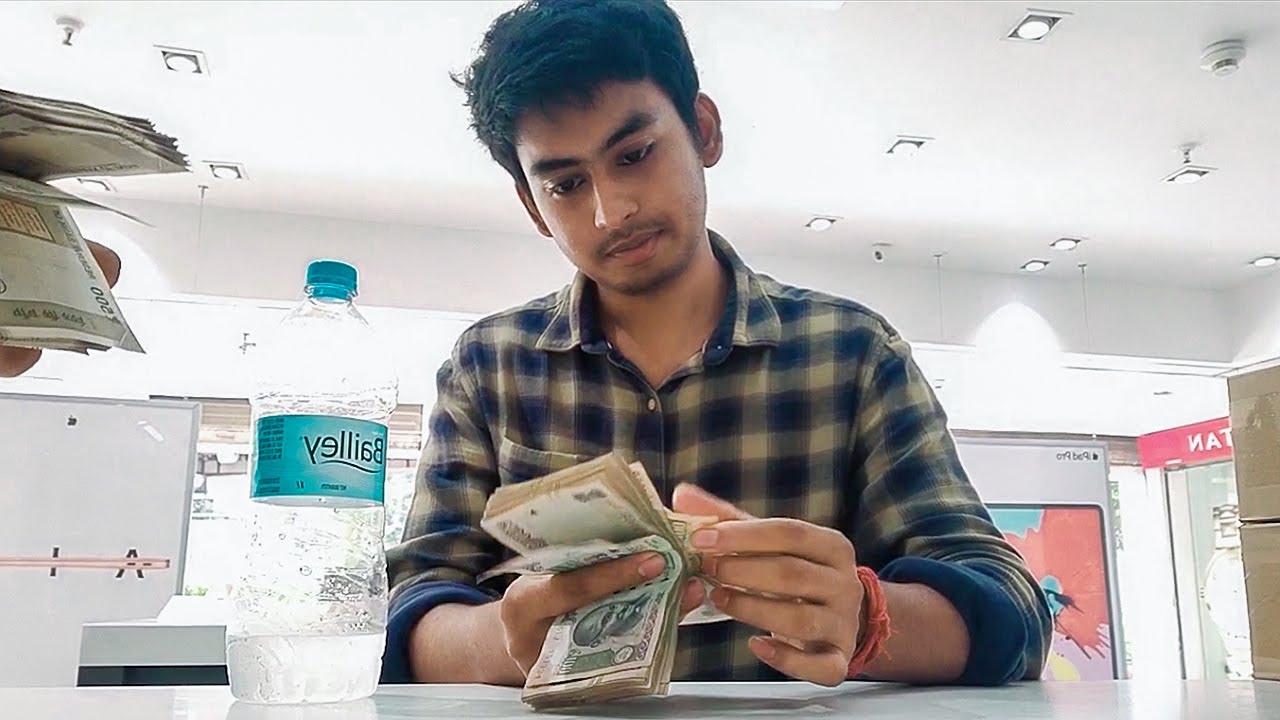 HOW DO WE COUNT MONEY