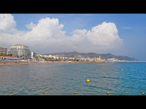 Hotel Melia Sitges Barcelona Spain