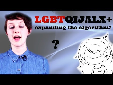 Should We Expand the LGBT Acronym?