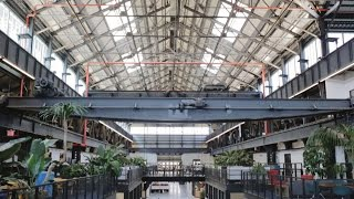 New Lab brings hardware startups to Brooklyn's Navy Yard