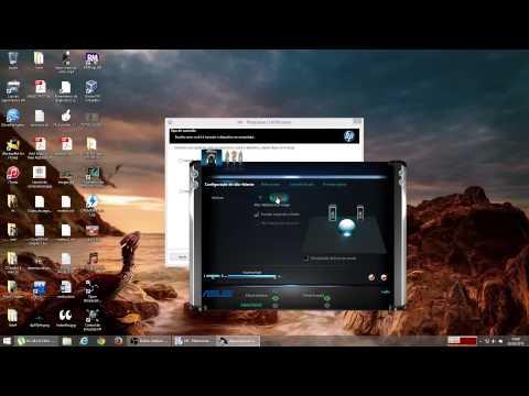 Configuração Wireless HP PhotoSmart C4780