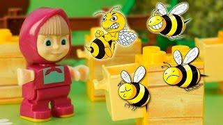 Download Видео про игрушки - Мишкина помощница! Игрушечные мультфильмы для детей на русском 2018 Video