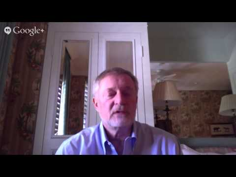 WSJ Book Club: Erik Larson on