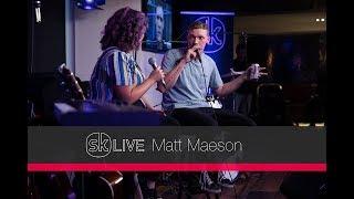Matt Maeson - Interview / Fan Q&A [Songkick Live]