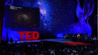 The sound the universe makes | Janna Levin