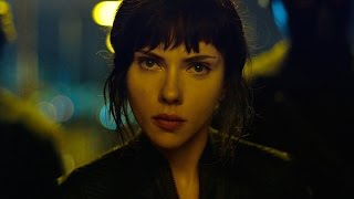 "Ghost in the Shell (2017) - ""Fear"" - Paramount Pictures"