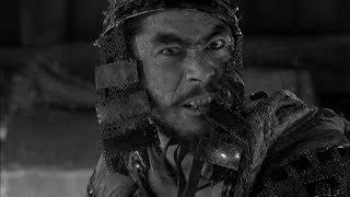 Seven Samurai's Historical Perception - Visual Essay