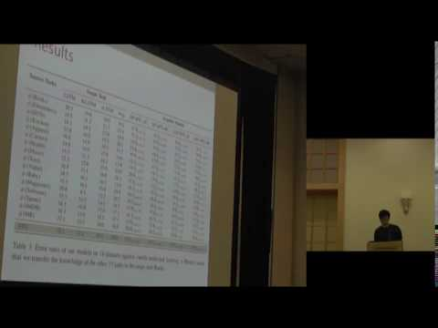 Adversarial Multi task Learning for Text Classification | ACL 2017 | Outstanding Paper