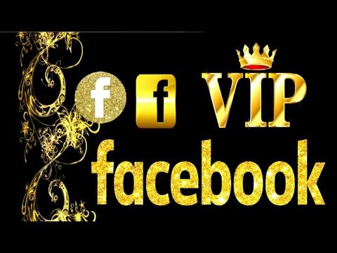 Gold V.I.P Facebook   Free App 2017   Enjoy Gold VIP Facebook