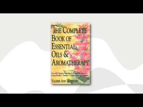 The Complete Book of Essential Oils and Aromatherapy - review