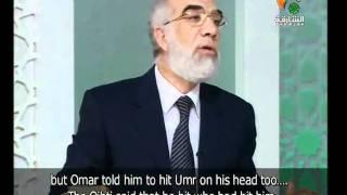عمر عبد الكافي - صفوة الصفوة 30 - سليمان عليه والسلام 1