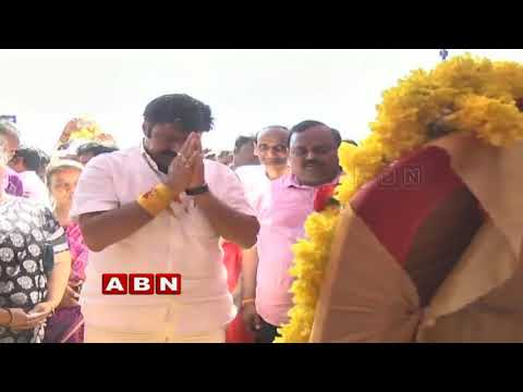 MLA Balakrishna to Contest from Hindupur Constituency in 2019 Elections   Inside   ABN Telugu