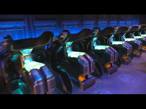 NEW Flight of Passage ride queue, pre-show in Pandora - The World of Avatar at Walt Disney World