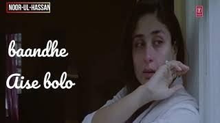 Bhare Naina Song Status | Shahrukh Khan & Kreena Kapoor | Raone | Noor-Ul-Hassan | Aasim Zareef