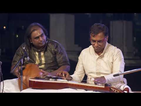 Chitraveena Ravikiran's Experience at the Yaksha Music Festival, Isha Yoga Center