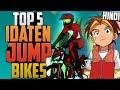 Download Top 5 Idaten Jump Bikes Of All Time ( Hindi ) MP3,3GP,MP4