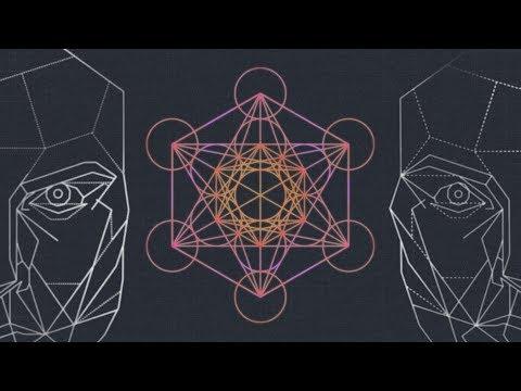 Golden Ratio Face Φ  Divine Symmetry & Proportion