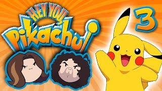 Hey You, Pikachu: Stew