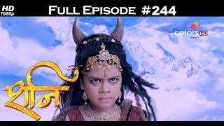 Shani - 12th October 2017 - शनि - Full Episode