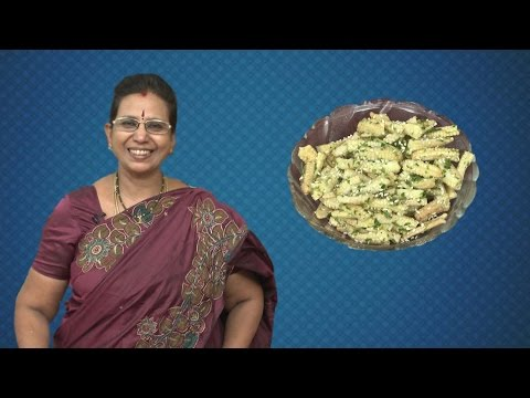 Baby Corn Salad | Mallika Badrinath Recipes