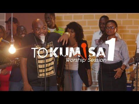 Xxx Mp4 El Georges Volontiers Jésus La Star Tokumisa Worship Session 01 3gp Sex