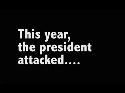Trump Attacks 2017