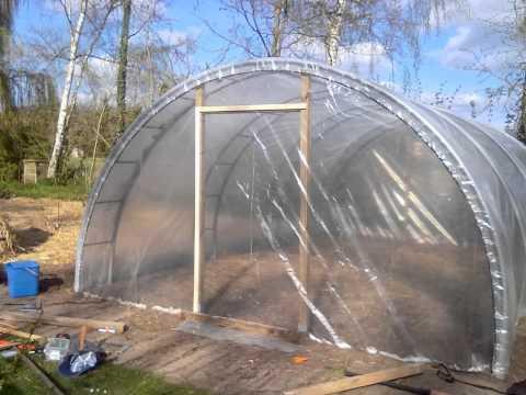 Download permaculture construction d 39 une serre de 26 m2 for Prix tonte m2