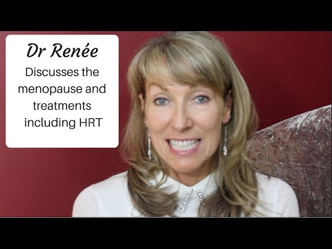 Menopause, diagnosis and treatment options.